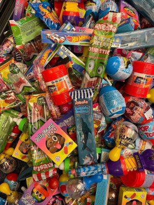 Candycrane Mix 1 Euro