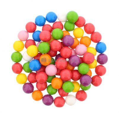 24mm Bucky Bubble Assorted – 1080ct