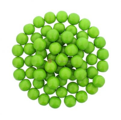 25,5mm Gum Green Apple – 850ct