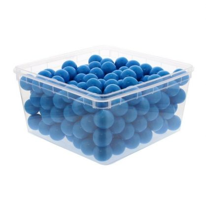 25,5mm Gum Blue Berry – 200 Pieces