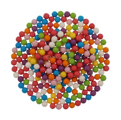 12mm Bucky Bubble Assorted – 8500ct