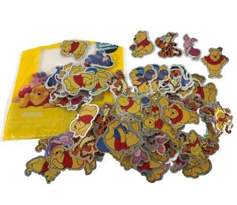 Dnl 290 Disney Mini Stickers (5)