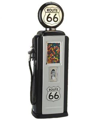 Gaspump route 66