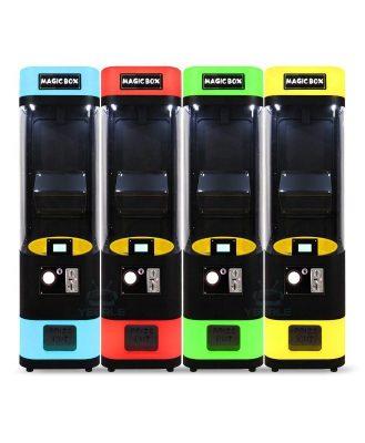 Magic Box Vending Machine