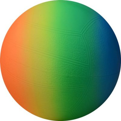 Rainbow Balls 15 Cm