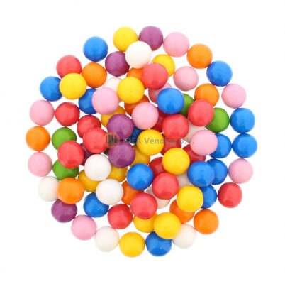 21mm Bucky Bubble Assorted – 1430ct