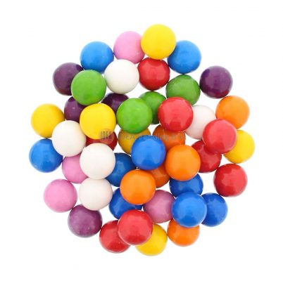 32mm Bucky Bubble Assorted – 600ct