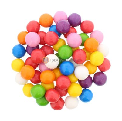 29mm Bucky Bubble Assorted – 700ct