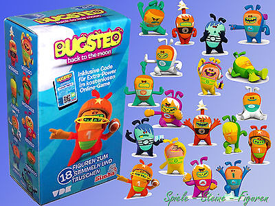 A – Bugsted Collectable In Display