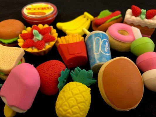 Food eraser 3