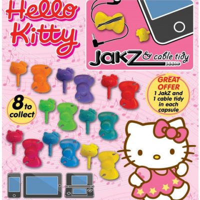 50mm Hello Kitty Jakz