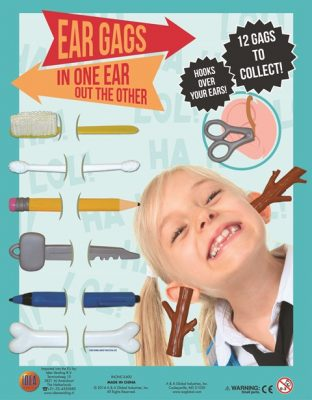 50mm Ear Gags