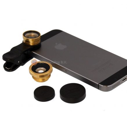 Optical Phone Lens
