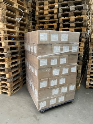 24mm Bucky Bubble Assorted – 1 Pallet (119 Cases)