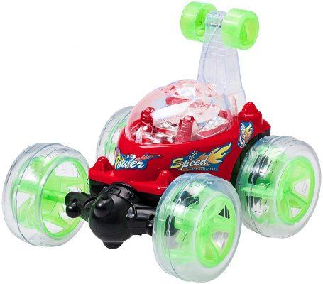 R/C Stunt Car Twister