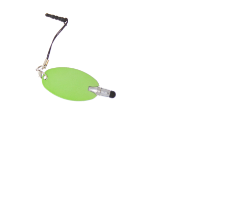 Touch pen phone Color Green