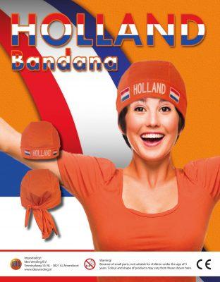 Holland Bandana