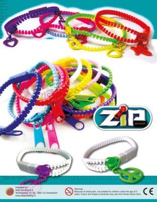 50mm Zip Bandz