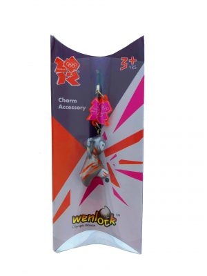 Olympic Danglers Charms