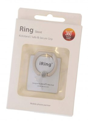 Ring In Box