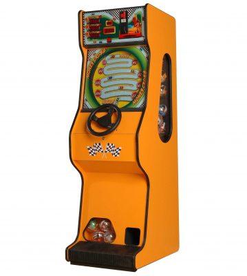 Moneycross Machine
