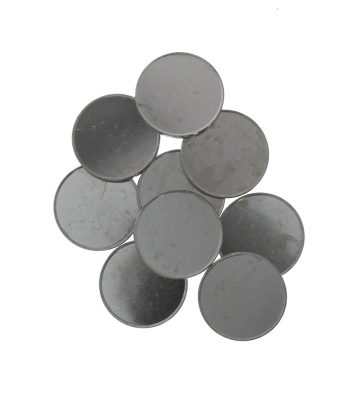Token 24,30*2,30 Mm ( € 0,50 Ct )