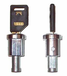 Lock & Key Beaver