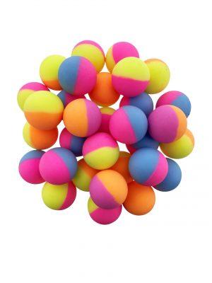 27mm Bouncingballs Two Tone